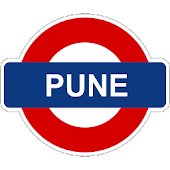Pune Local Train Bus Timetable