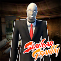 Slender Scary Granny Game – Horror Games 2019 icon
