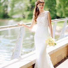 Wedding photographer Katya Shelest (Shelest). Photo of 07.06.2015