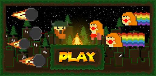 Викинг с рыжей бородой - Apps on Google Play