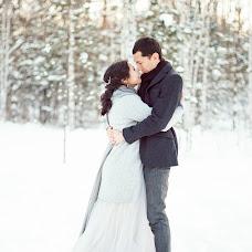 Wedding photographer Margarita Mamedova (mamedova). Photo of 08.01.2017