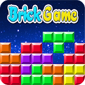 Brick Game - Block Crush