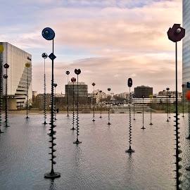 Paris sera toujours Paris by Ciprian Apetrei - Instagram & Mobile Other ( paris, mobile photos, perspective, cityscape, architecture )