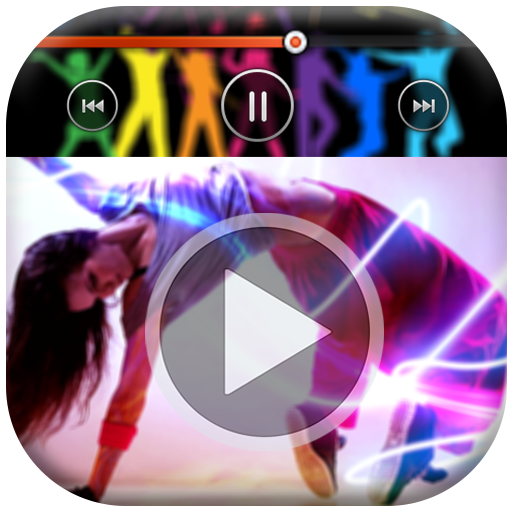 Video Player HD : MP4/FLV/3GP