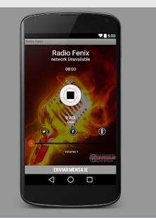 Radio Fenix Resistencia - náhled