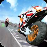 Real Moto Rider Racing Icon