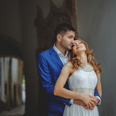 Wedding photographer Paulo Flop (FLOP). Photo of 31.03.2018