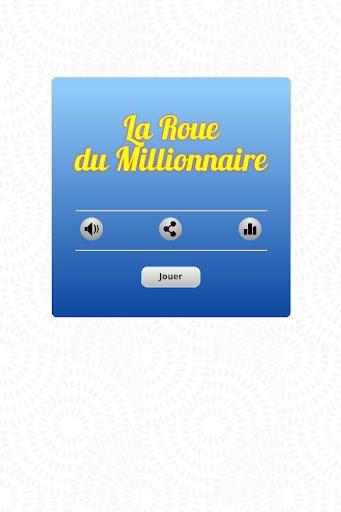 La Roue du Millionnaire