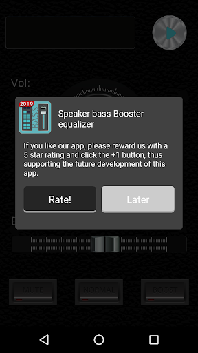 Bass equalizer apk download | Bass Equalizer & Pod Music 2 3