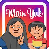 Main Yuk : Menyanyikan lagu Abdullah