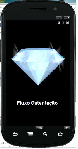 Fluxo Ostentacao screenshot