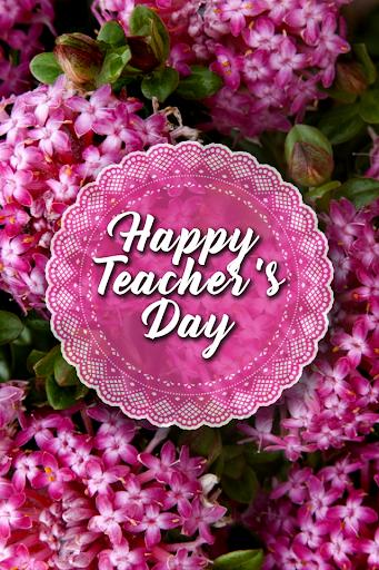 Teacher Day Cards 1.1 screenshots 1
