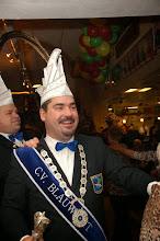 Photo: Prins Armand 1e C.V. Blauw-Wit