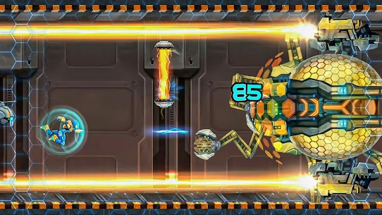 Space Army – Jetpack Arcade Mod Apk 1.0 (Unlimited Currency) 5