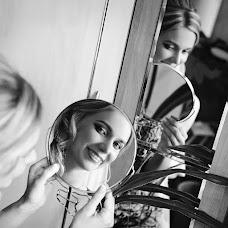 Wedding photographer Alena Steputenko (AlyonaSteputenko). Photo of 27.04.2017