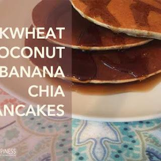 Weekend Pancake Delight