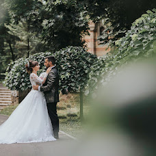 Wedding photographer Caragin Mircea (WestMedia). Photo of 13.07.2017