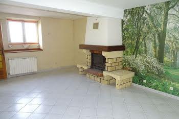 maison à Saint-Amans (09)