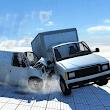 Crash Car Engine