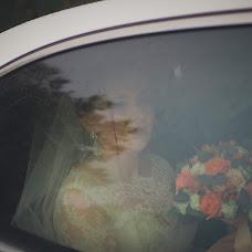 Wedding photographer Mikail Maslov (MaikMirror). Photo of 15.05.2017