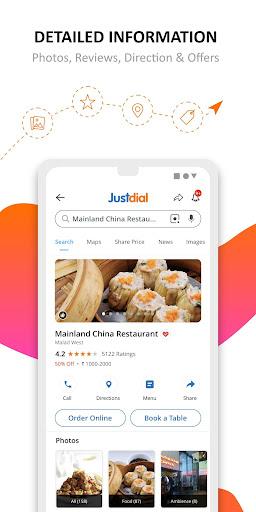JD -Search, Shop, Travel, Food, Live TV, News  screenshots 4