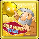 Gold Miner Vegas: Gold Rush icon