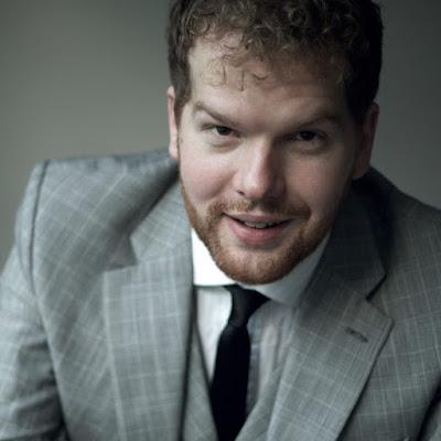 Talking with singers: David Shipley