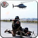 Commando Forces - Zarb e Azb icon