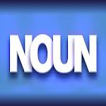 İngilizcede Çok Kullanılan Nesne ve İsimler Nouns icon