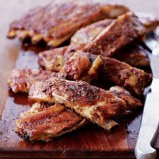 Baked Pork Spareribs With Pineapple Juice Recipes