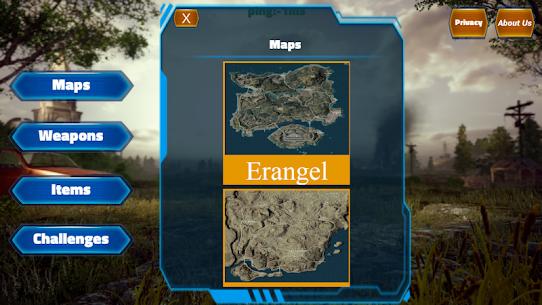 battleground mobile Guide 1