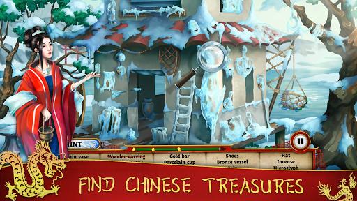 Building the China Wall 2 screenshot