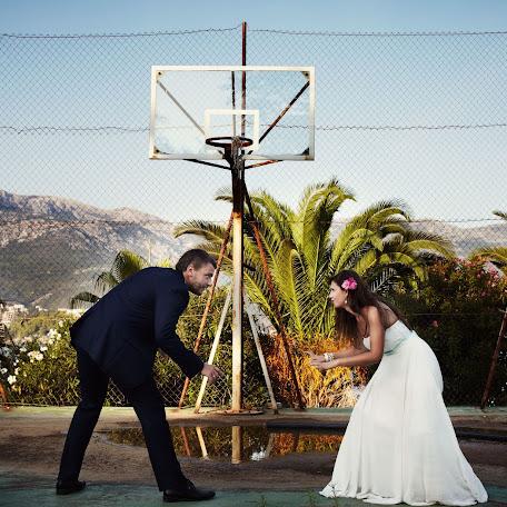 Wedding photographer Jakub Gąsiorowski (jakubgasiorowsk). Photo of 23.04.2015