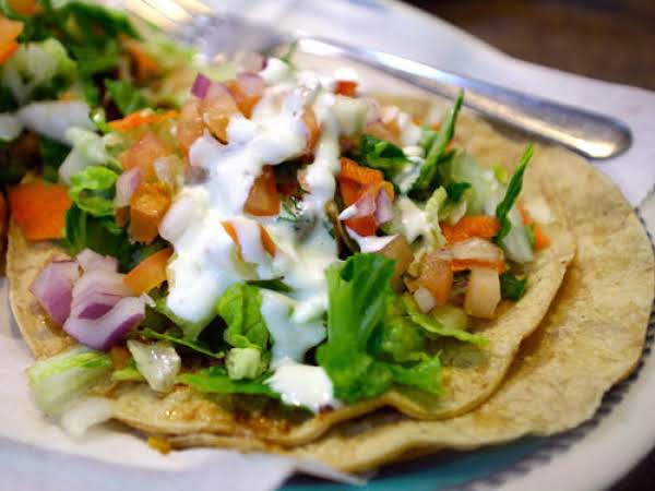 Take A Trip To Mexico! Eat This And You'll Be Right There!