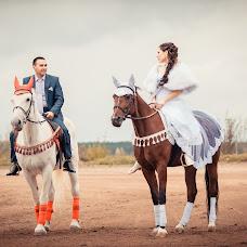 Wedding photographer Svetlana Mazitova (Mazitova). Photo of 12.02.2014