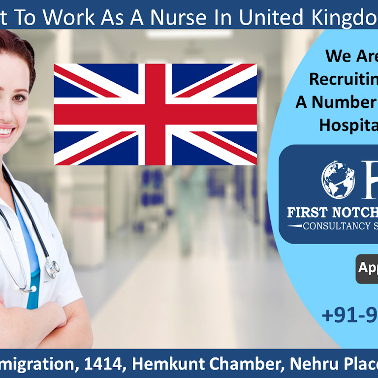 First Notch Immigration Consultancy Services Pvt  Ltd