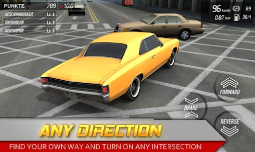 Streets Unlimited 3D 1.09 Mod APK (Unlimited) 1