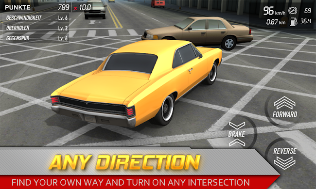 Streets Unlimited 3D- screenshot thumbnail