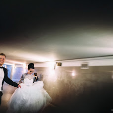 Wedding photographer Ruslan Videnskiy (korleone). Photo of 07.09.2015