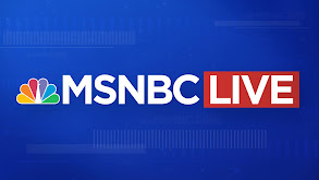 MSNBC Live With Stephanie Ruhle thumbnail