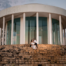 Wedding photographer Cristtiano Castro (cristtianocastro). Photo of 12.07.2017