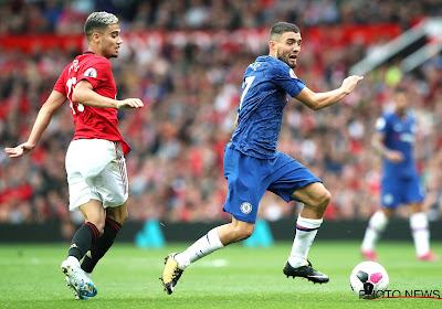 Krijgt Andreas Pereira eindelijk een rol op het voorplan bij Manchester United