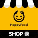 Happy Food Shop icon