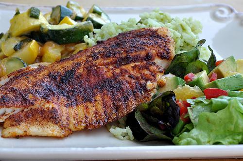 10 Best Bbq White Fish Recipes