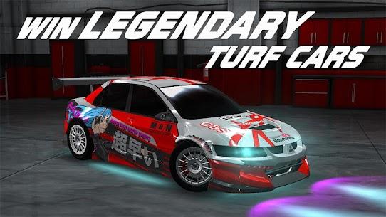 Racing Rivals 5