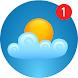 天気今日 - 天気予報 Apps 2019