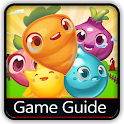 Guide Farm Heroes Saga icon