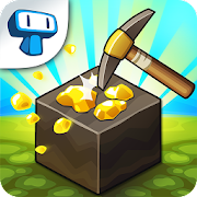 Game Mine Quest - Crafting and Battle Dungeon RPG APK for Windows Phone