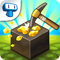 Mine Quest - Crafting and Battle Dungeon RPG APK