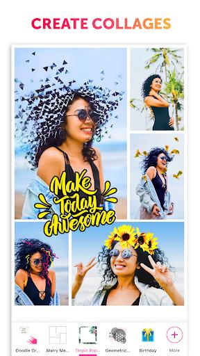 PicsArt Photo Studio: Collage Maker & Pic Editor  1